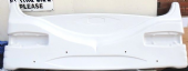 Autocruise Back Panel Fiberglass (seconds)